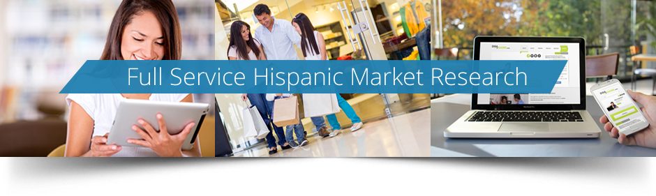 ThinkNow Research - Hispanic Market Research