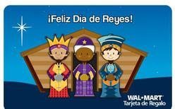 Three Kings Day Walmart